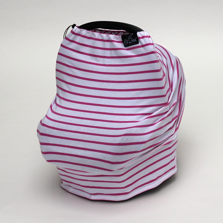 Bunkr - Růžová zebra