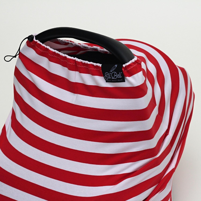 Bunkr - námořnický červený