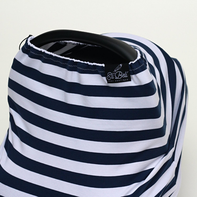 Bunkr - námořnický modrý